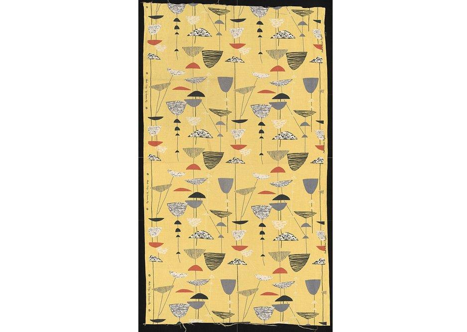 Calyx Furnishing Fabric