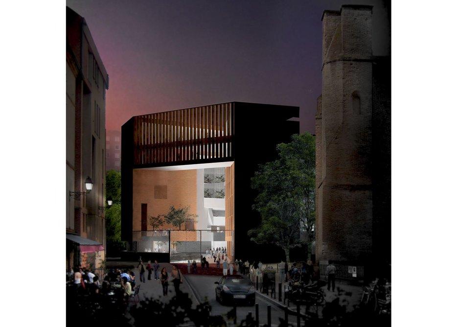 University of Toulouse School of Economics
