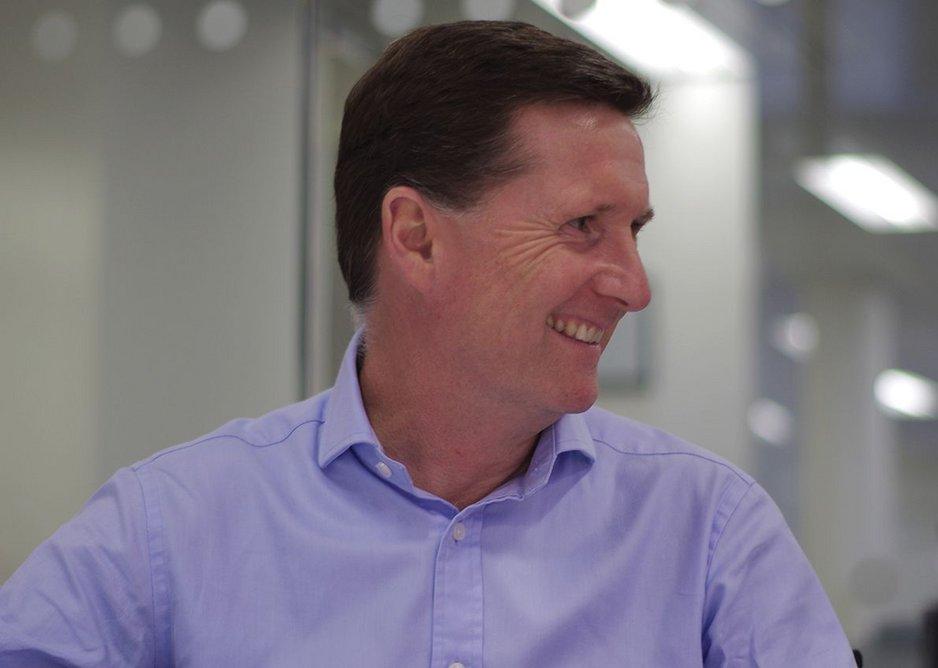 Steve Mudie