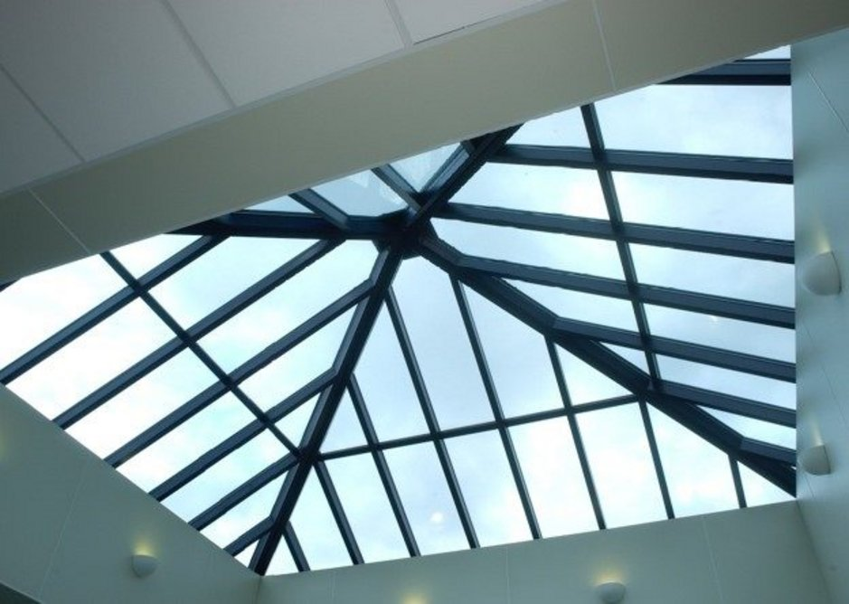 Xtralite's structural glazing specification service offers support from initial consulation to converting design concepts into technically sound and operationally efficient solutions.
