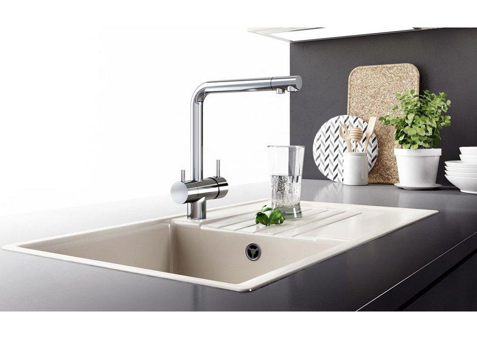 BLANCO's Filtra Pro tap