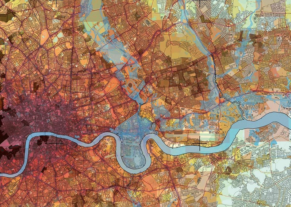Why and Where We Need to Change, London, 2020.