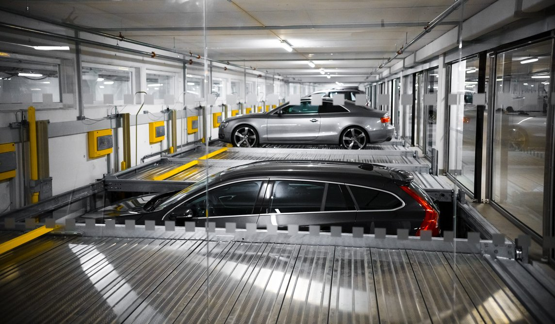 Wohr Parking Systems are backed by a 24-hour service, maintenance and support package, with a dedicated UK-based technical support team available to advise on operation, installation and maintenance.