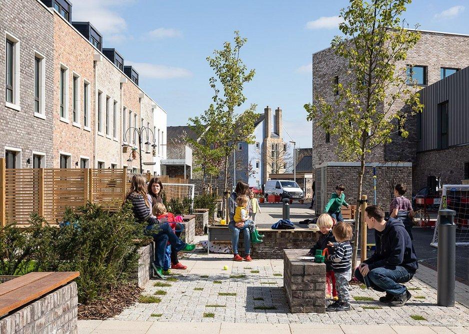Maggie's Centre Oldham raises the spirits