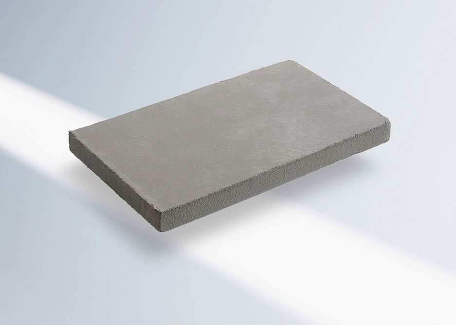 Calostat proves that thermal insulation and fire protection can be achieved in one material.