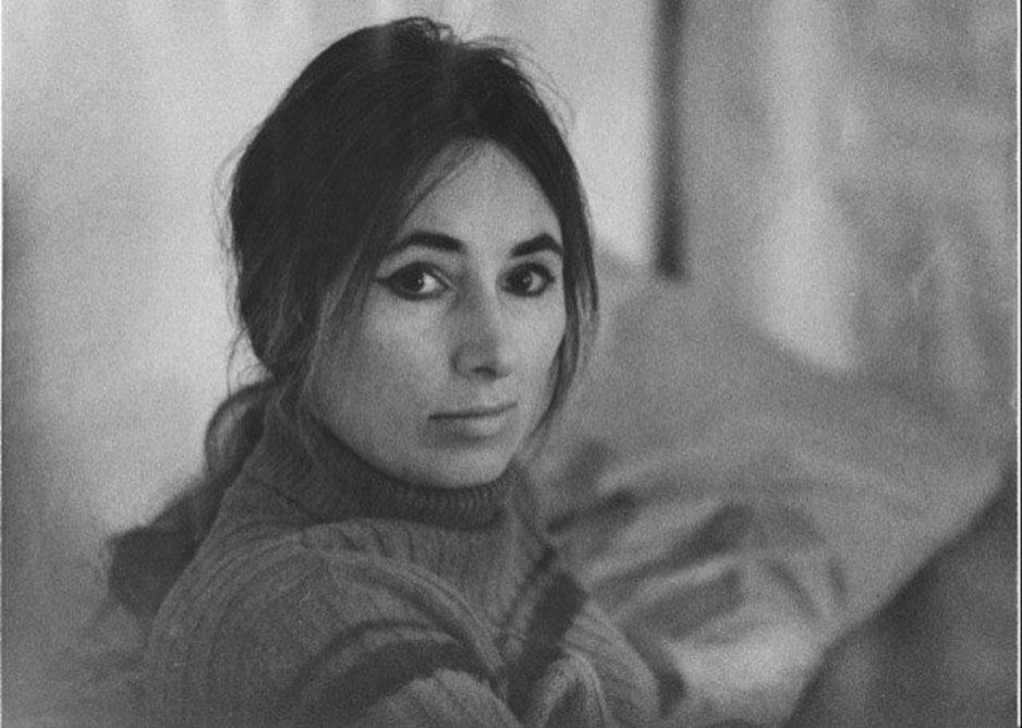 Kate Macintosh, 1966