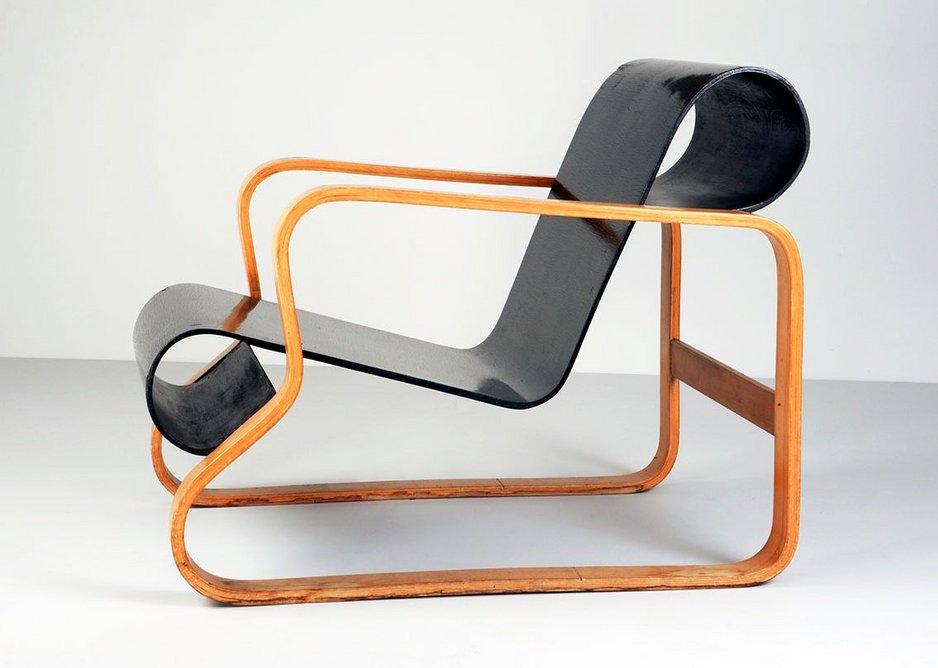 Alvar Aalto, Paimio Chair, 1932