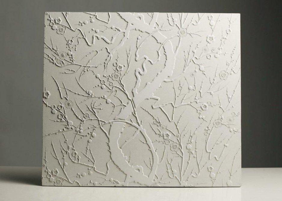 Concrete tiles by Timorous Beasties.