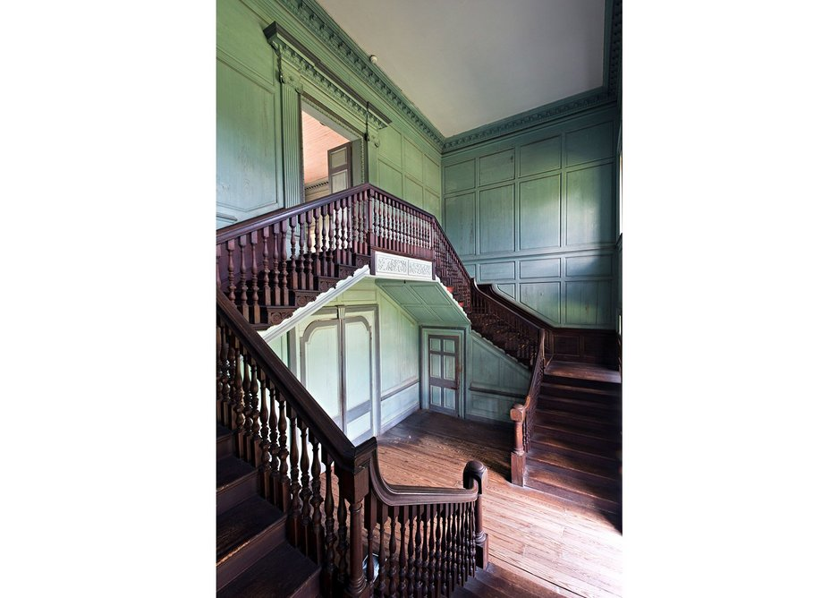 Drayton Hall The Colonial Williamsburg Foundation