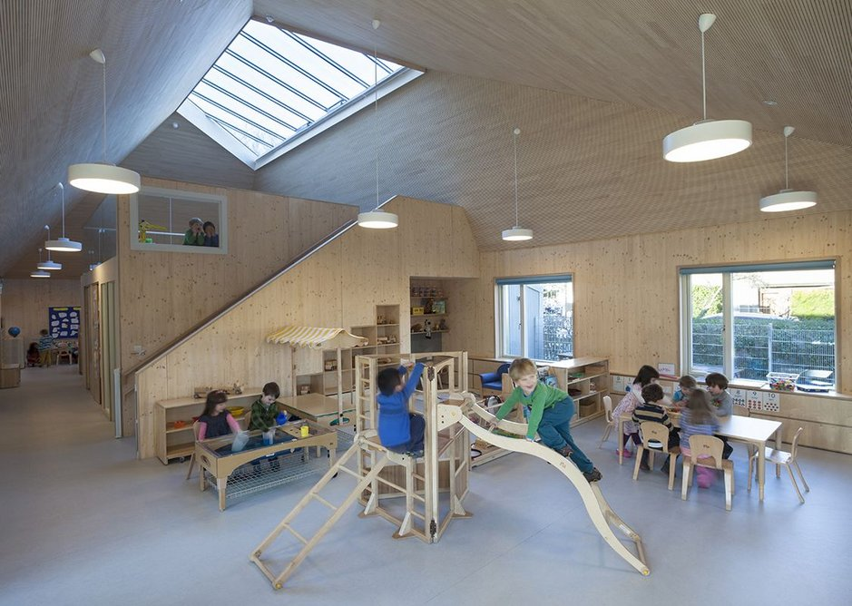 Arcadia Nursery