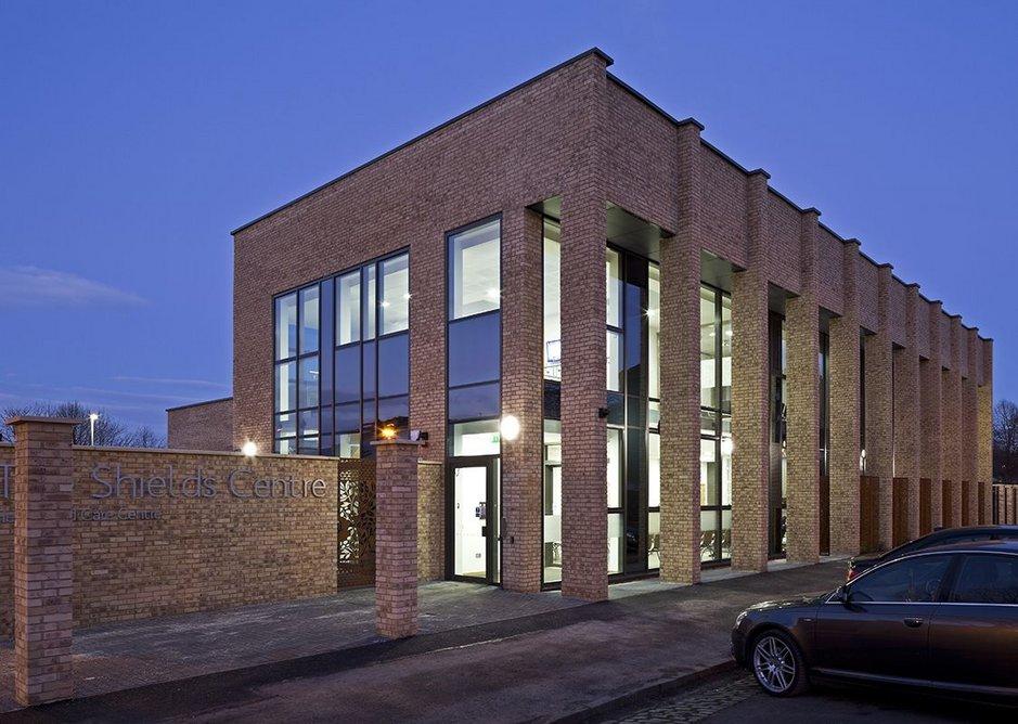 The Shields Centre