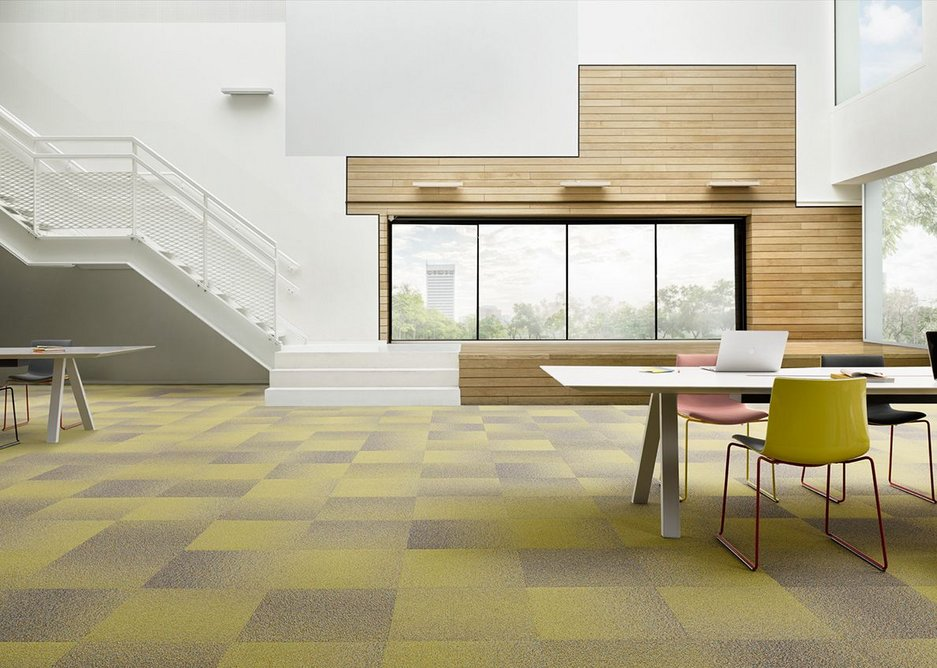 Pixelate collection from Desso.