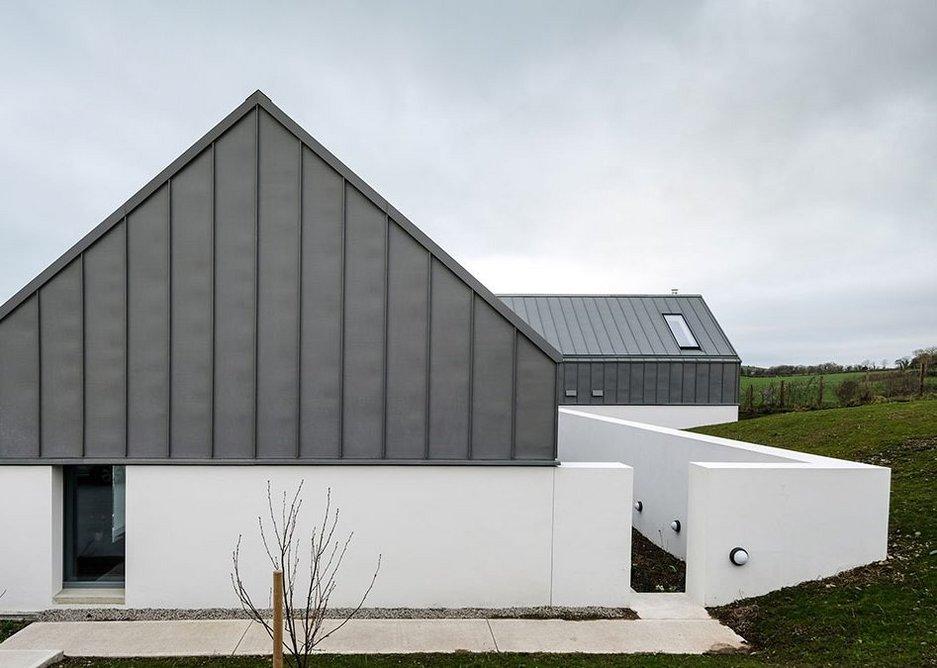 House Lessans, Saintfield, County Down, Northern Ireland. Credit: Aidan McGrath