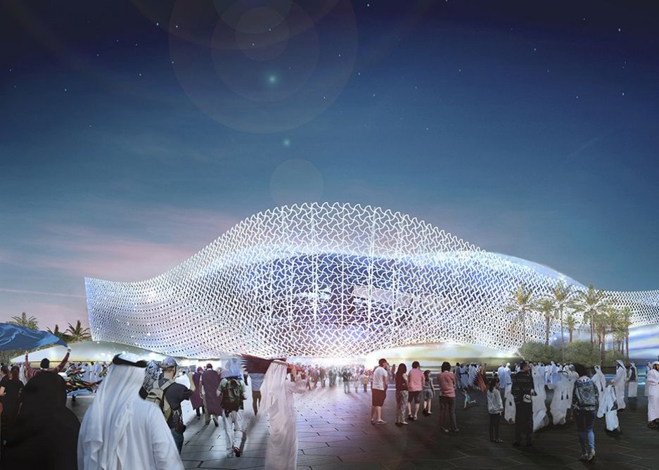 Tyrer was design lead on the bid for Al Rayyan Stadium and Precinct, Doha. He completed most design work, developed project vision and did all the 3D modelling