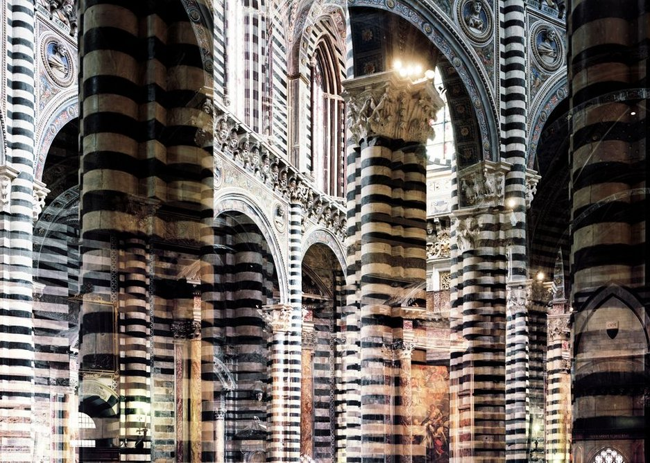 Duomo di Siena by Ola Kolehmainen.