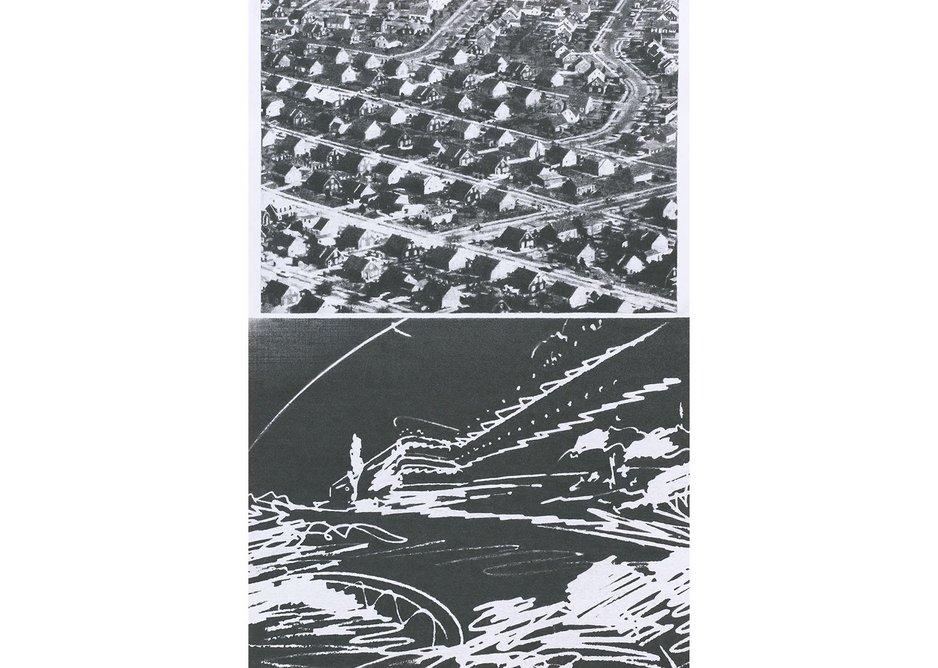 Levittown Variation - Mendelsohn at Bexhill, Richard Forster