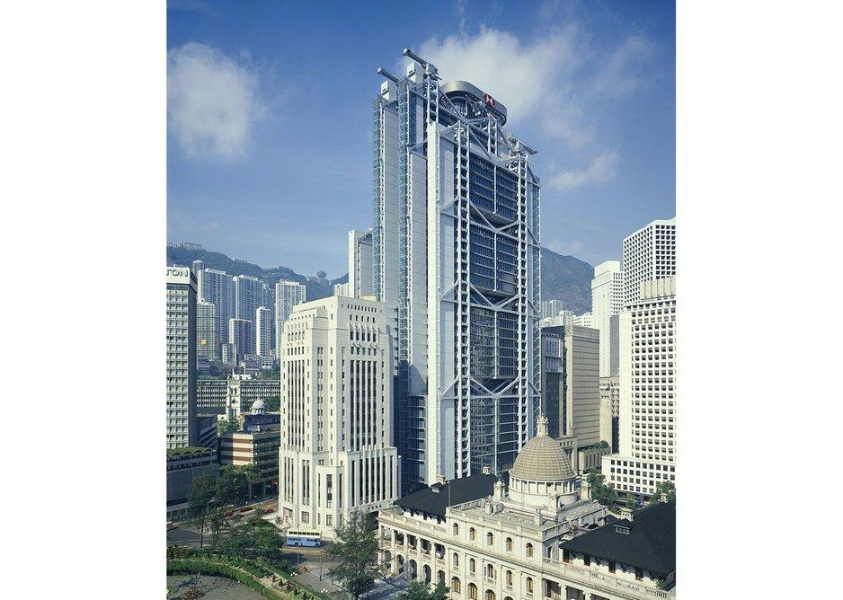 Hongkong & Shanghai Bank