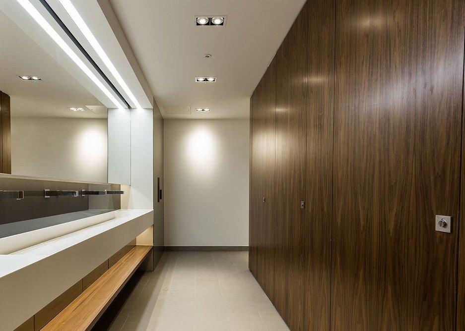 Washroom Washroom's Iconica Collection.