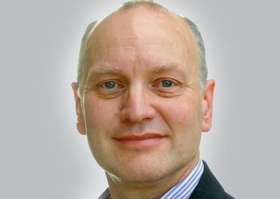 Hugh Pearman is editor of the RIBA Journal.