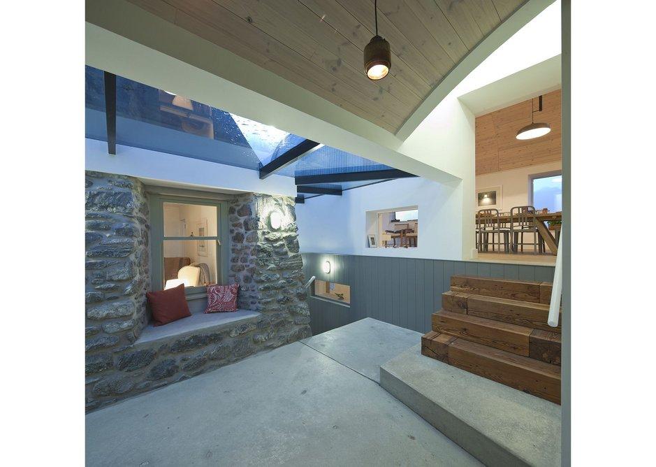 House No 7 by Denizen Works.
