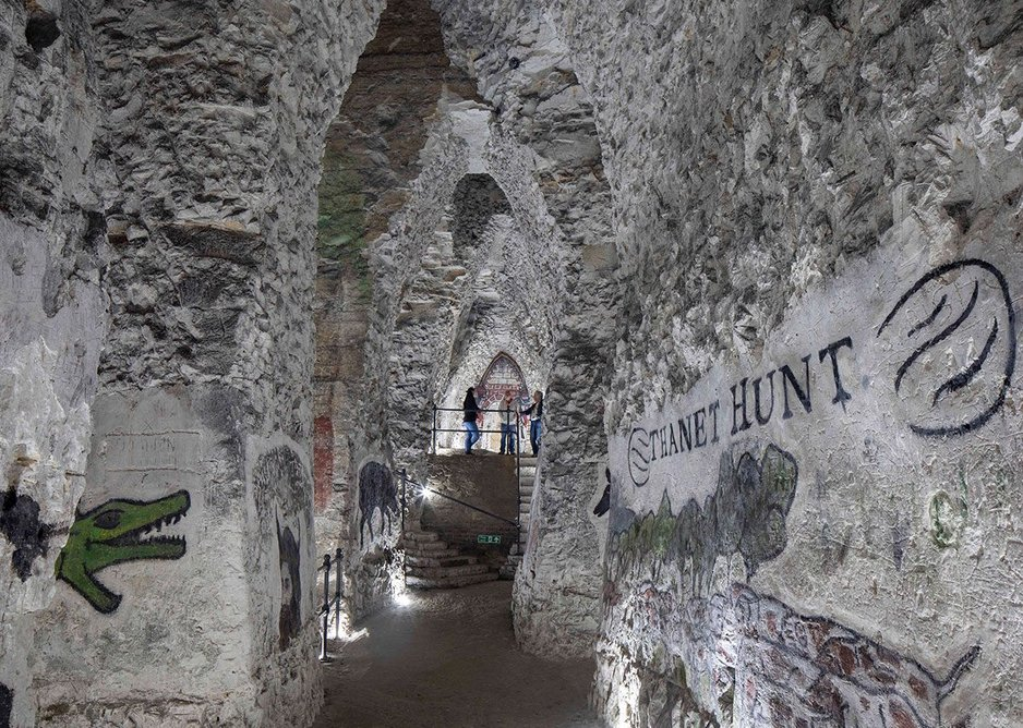 Margate Caves reopen with emphasis on community
