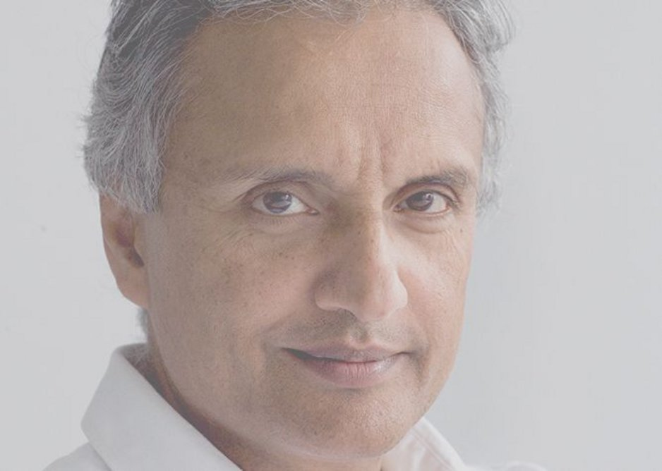 Sunand Prasad co-founded Penoyre & Prasad in 1988 with Greg Penoyre. He was a founding commissioner of Cabe and was president of the RIBA from 2007-09. He is a member of the Mayor's Design Advisory Group for London and the UK Government's Green Construction Board.