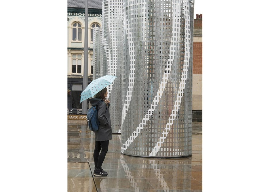 Yes, it rains a lot in Hull.