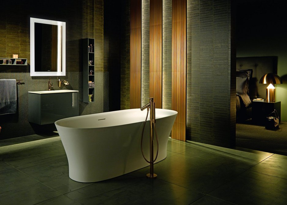 ME by Starck for Duravit