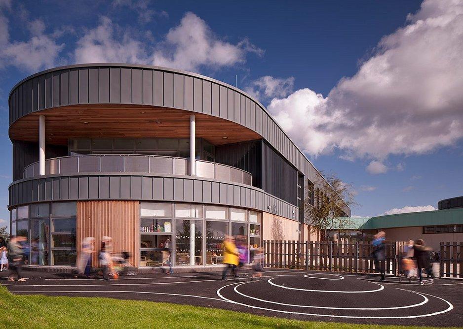 Maidenhill Primary School.