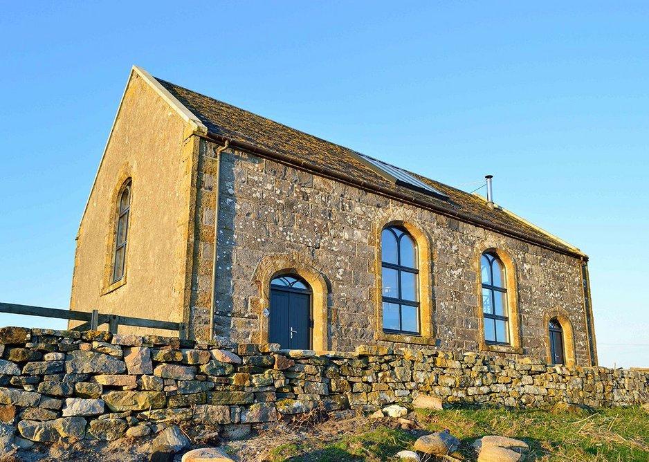 Chapel in Telford
