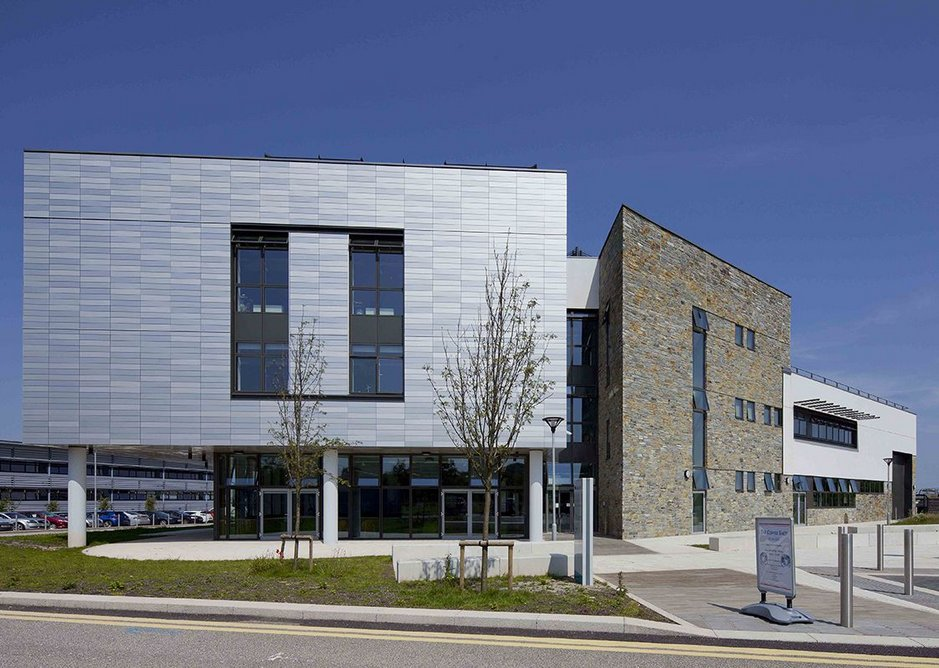 University of Exeter's Environment and Sustainability Institute (ESI)
