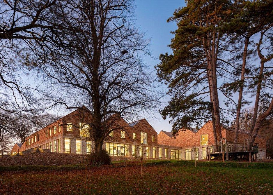 Kingswood Preparatory School and Nursery, Bath.