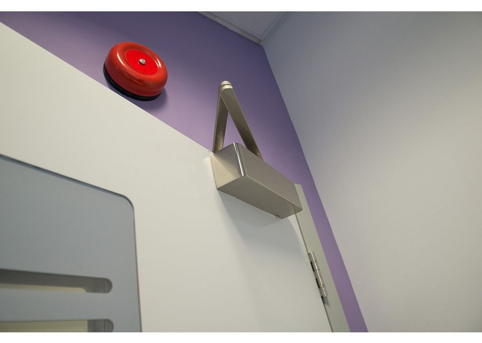 Hygidoor at iCaSH Clinics