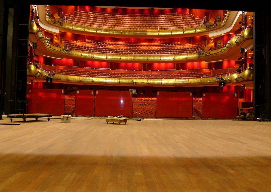 Het Musiek Theatre