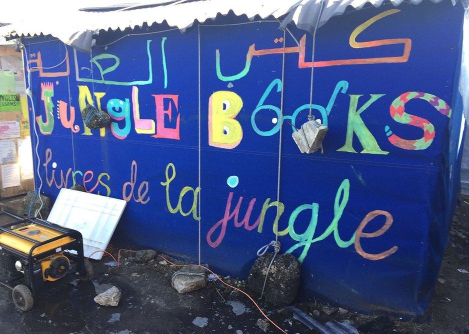 Jungle Books, Calais