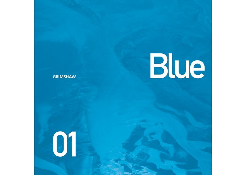 2009: Blue Issue 1 - Water, Energy & Waste.
