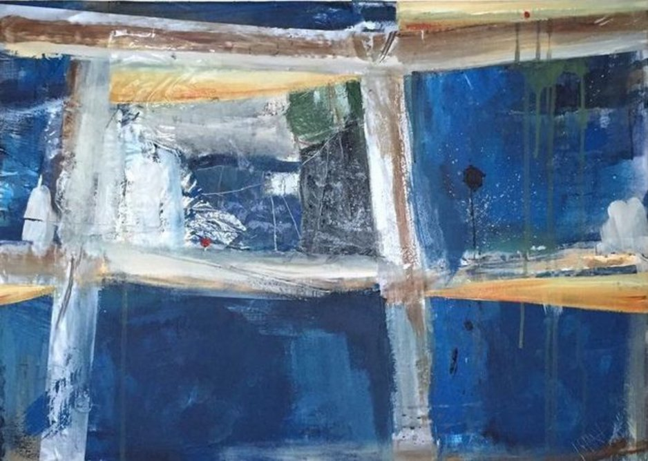 Artist response - Philippa Stanton, Calais