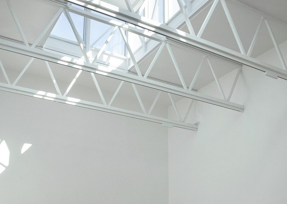 Lantern Gallery.