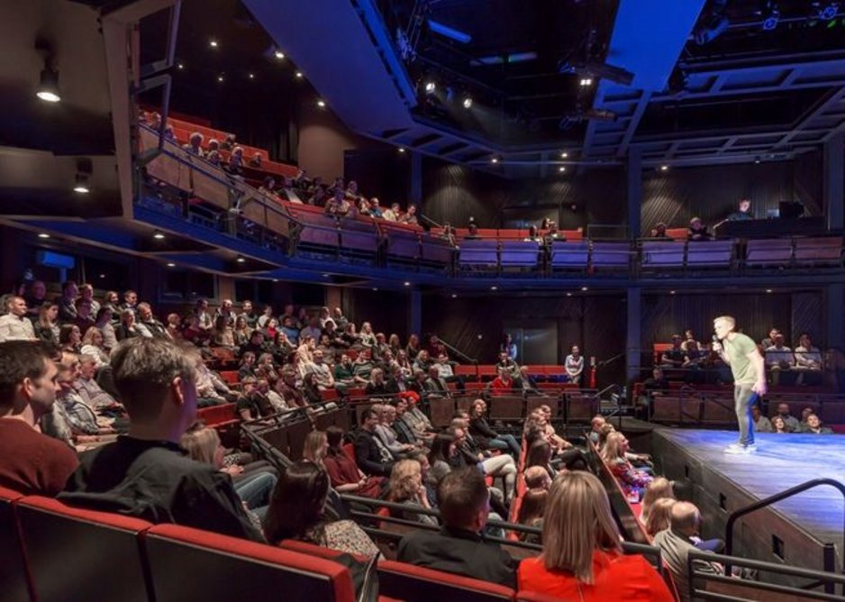 Storyhouse, Chester.