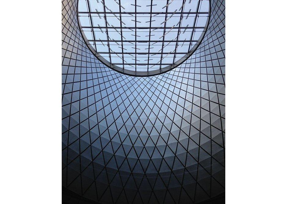 2014: Fulton Center, New York, NY, USA.