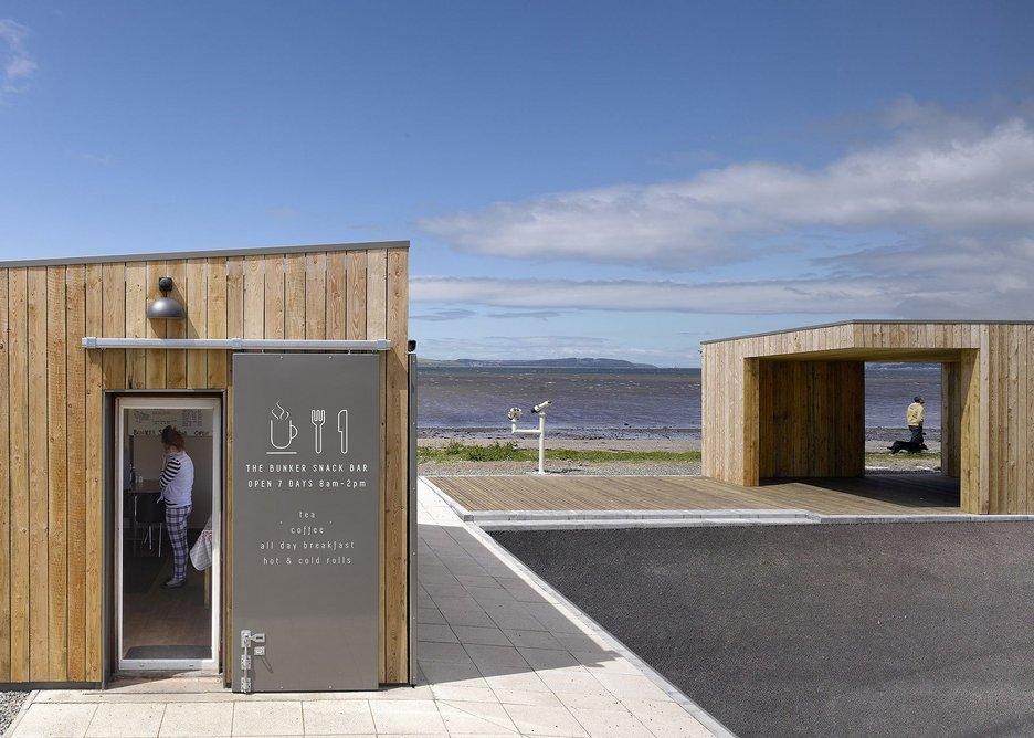 Balyett-Stranraer Gateways by AHR