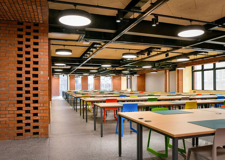 Architecture and Built Environment Department, Northumbria University, Newcastle.