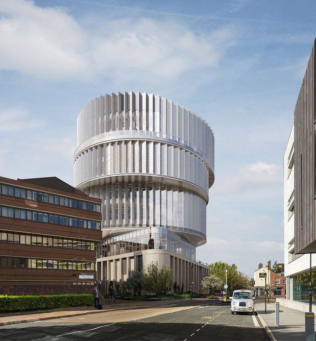 Aston University.