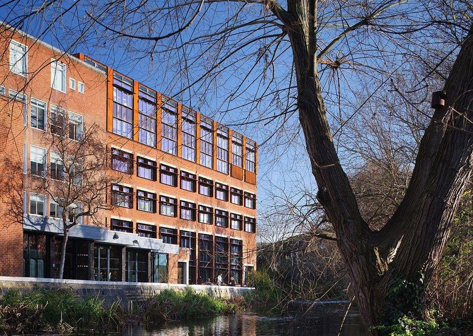 Kingston School of Art.