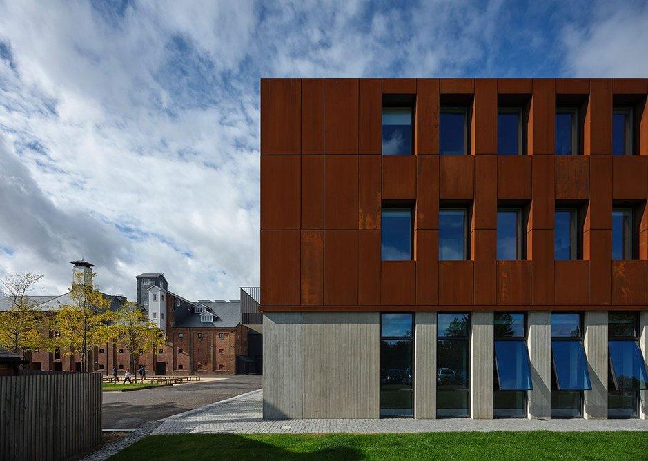 The King's School, Canterbury International College, Canterbury