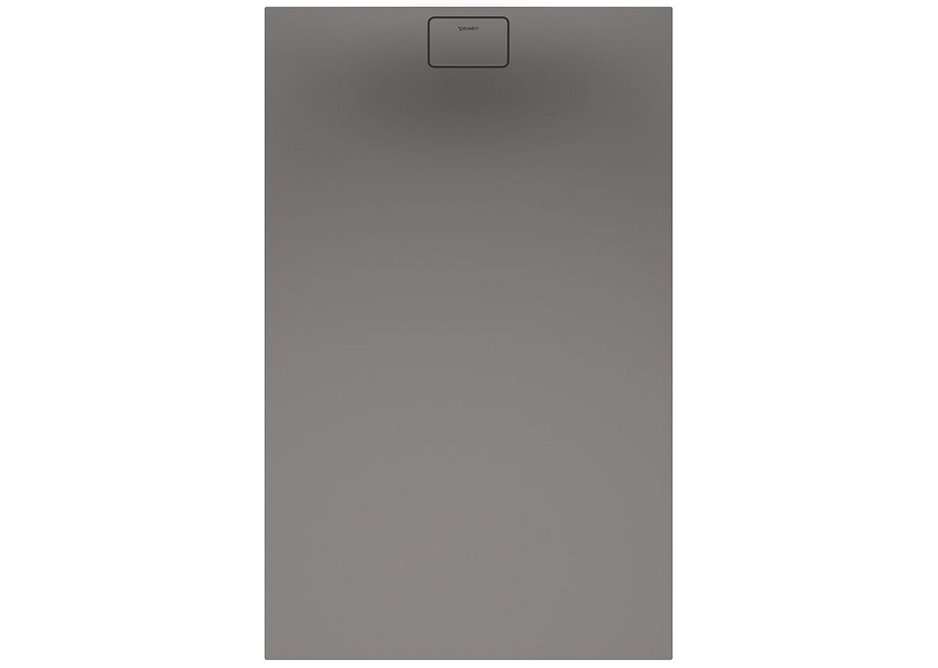 The Stonetto shower tray from Duravit and EOOS.