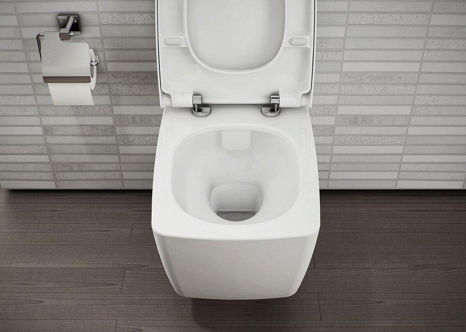 VitrA  RIM-EX M-Line WC