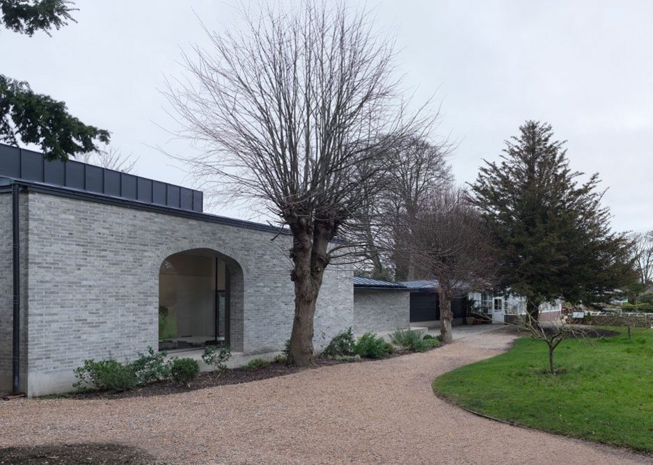 Walmer Castle and Gardens Learning Centre, Kent
