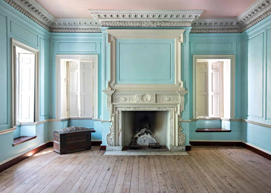 James Brice House, Annapolis
