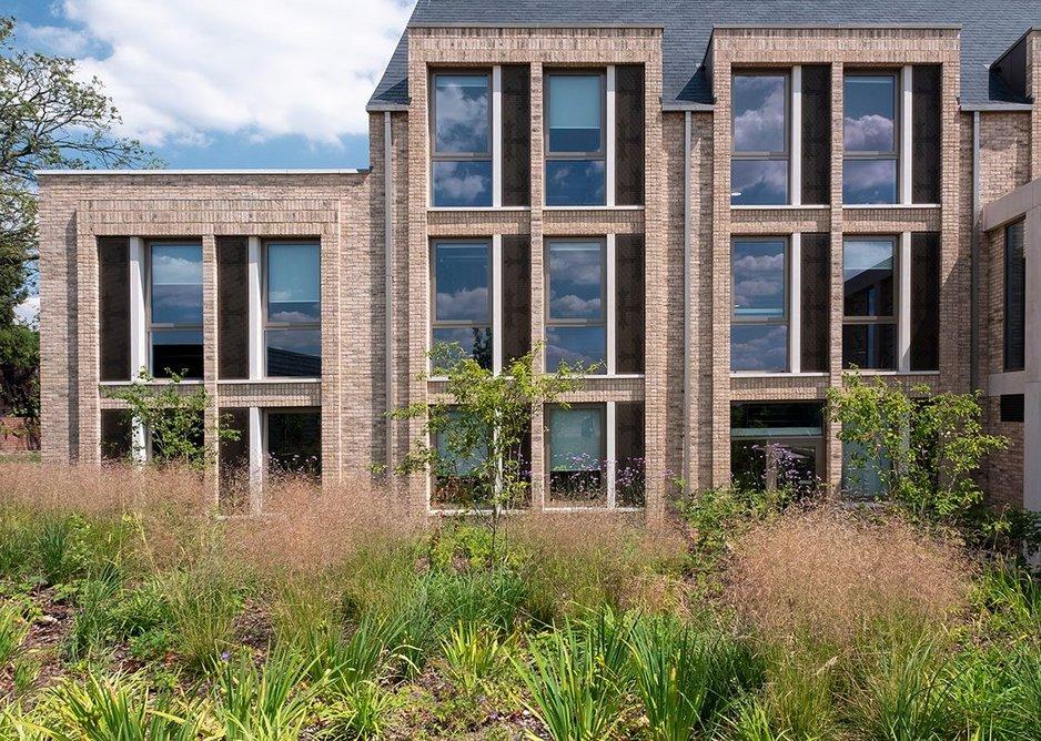 Eltham College.